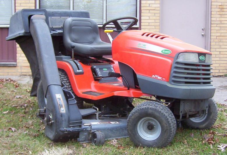 John deere s2554 scotts yard and garden tractor service repair manual.