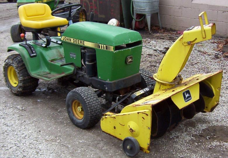 john deere 330 diesel lawn mower manuals