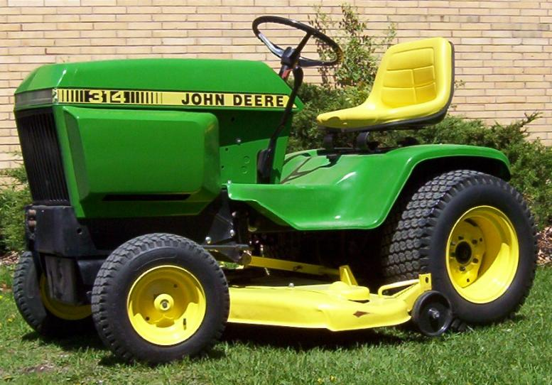 Products Tractorsalesandparts Hundreds Of Used Tractors Parts. Jd 314 14 Hp Kohler Cast Iron Engine Hydrostatic Drive. John Deere. John Deere 314 Hydro Diagram At Scoala.co