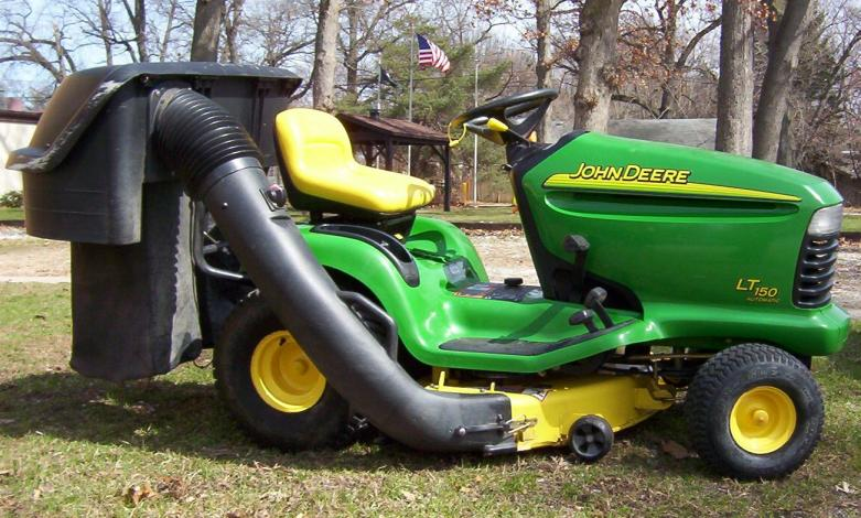 jd_lt150 2 products tractorsalesandparts com hundreds of used tractors & parts!
