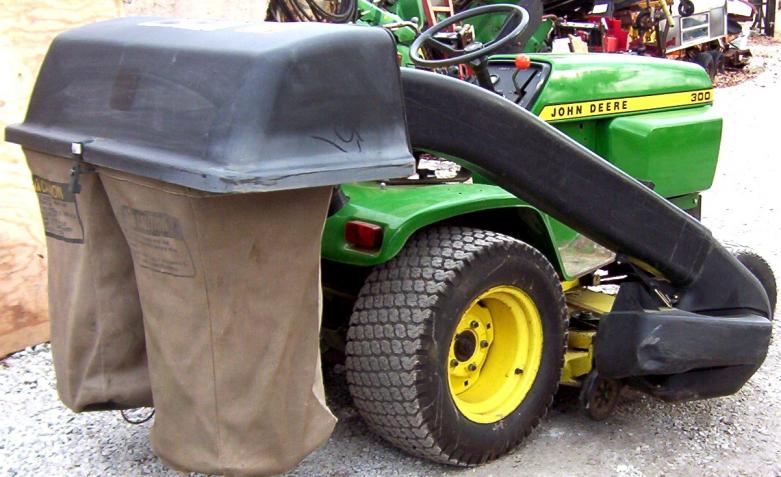jd_power flo_bagger_system 1 products tractorsalesandparts com hundreds of used tractors & parts!