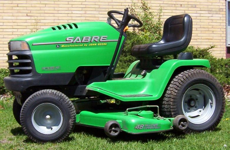 products tractorsalesandparts com hundreds of used tractors parts rh tractorsalesandparts com Sabre Lawn Tractor Belt Replacement Sabre Lawn Tractor Decals
