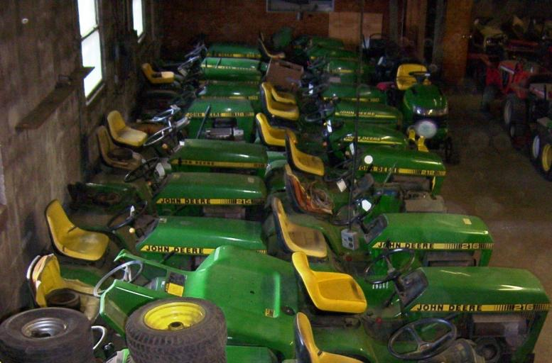 Used John Deere Parts >> Tractorsalesandparts Com Hundreds Of Used Tractors Parts